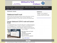 Sideboard-weiss.store