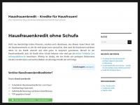 hausfrauenkredite.info