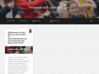 amd-westfalen.info Webseite Vorschau