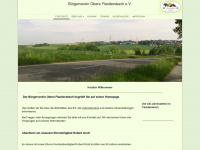 bv-obere-flandersbach.de Thumbnail