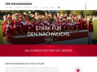 Vfb-freundeskreis.de
