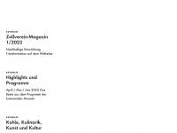 zollverein.de