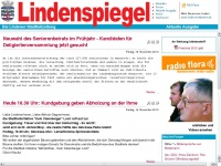 Lindenspiegel.co.uk