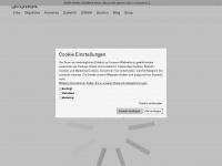 sigma-foto.de Webseite Vorschau