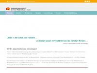 waldorfschule-hessen.de Webseite Vorschau