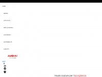 amonnhotel.com Webseite Vorschau