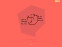 Openhouse-basel.org