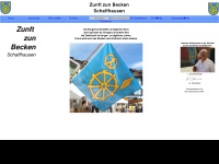 zunft-zun-becken.ch Thumbnail