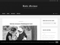 Battlemerchant.blog