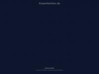 kissenheimtex.de Webseite Vorschau