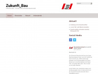 zukunft-bau.ch Thumbnail
