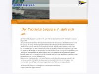 ycleipzig.de Webseite Vorschau