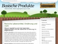 Basische-produkte.de