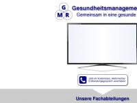 gesundheitsmanagement-ruhr.de