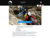 Abenteuer-schlucht.com