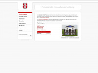 rolandbau.de Webseite Vorschau