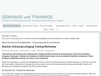 seminaretrainings.de