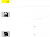 amnesty-uni-wtal.de Webseite Vorschau
