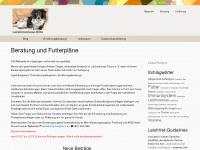 leishmaniose-hilfe.com