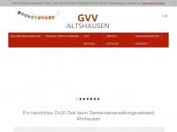 Gvv-altshausen.online