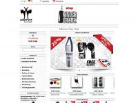 kinderboxsack-shop.ch Webseite Vorschau
