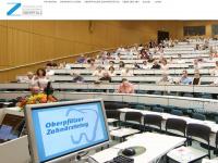 zbv-opf.de Thumbnail