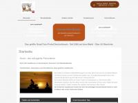 atv-quad-tour.de Webseite Vorschau