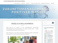 zupo.eu Webseite Vorschau