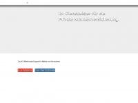 kvwerk.de Webseite Vorschau