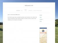 kiphausen.com Webseite Vorschau