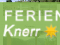 ferienhaus-knerr.de