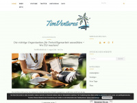 Timventures.de