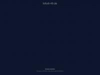 lotto6-49.de Webseite Vorschau