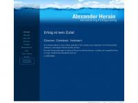 Alexander-herain.at