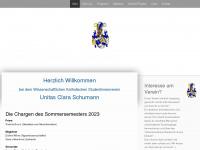 unitas-claraschumann.de Thumbnail