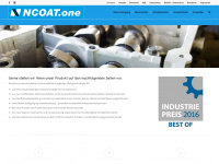 Ncoat.one