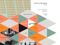 villaromana.org