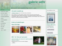 galerie-wehr.de