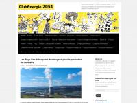 clubenergie2051.ch Webseite Vorschau