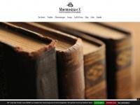 mnemosina.de Thumbnail