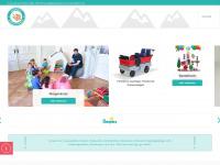 kitaspezial.ch Webseite Vorschau