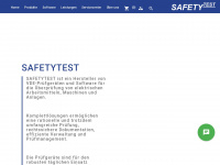 safetytest.biz