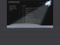 switzerland-productions.com Webseite Vorschau