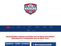 kickers-selb.de Thumbnail