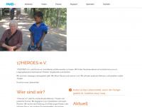 17heroes.net Thumbnail