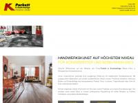 parkett-klein.de