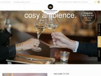 zur-goldenen-krone.at Webseite Vorschau