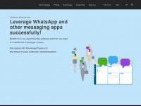 messengerpeople.com