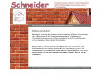 fassaden-schneider.de