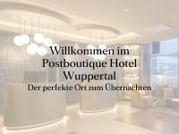 postboutiquehotel-wuppertal.de